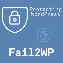 Fail2WP for WordPress Icon